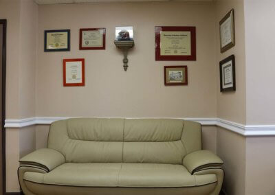 Dentist in Oxnard Lounge -min